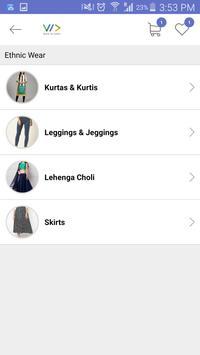 Webplanex Shop screenshot 4