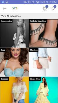 Webplanex Shop screenshot 1