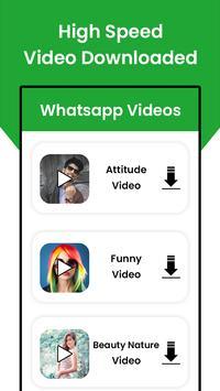 Video Downloader:TikTok-Instas-Facebook Downloader screenshot 2