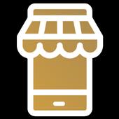 Shopping Assistant & Wish List 🛍️ AI shop Shopiz icon