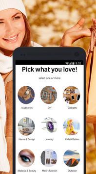 Shopping Assistant & Wish List 🛍️ AI shop Shopiz screenshot 6