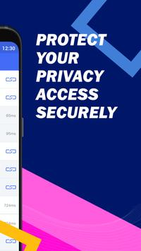 PlexVPN - Proksi VPN Premium Tanpa Had Terbaik syot layar 3