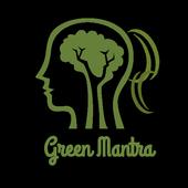 Greenmantrastore icon