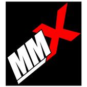 MMX Parts icon