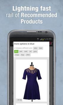 LimeRoad Online Shopping App screenshot 5