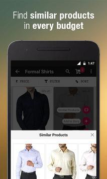 LimeRoad Online Shopping App screenshot 6