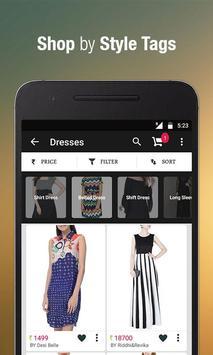 LimeRoad Online Shopping App screenshot 7