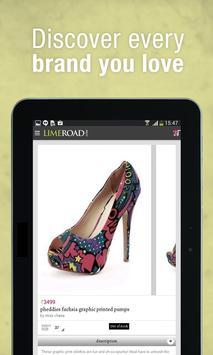 LimeRoad Online Shopping App screenshot 14