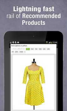 LimeRoad Online Shopping App screenshot 15