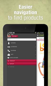 LimeRoad Online Shopping App screenshot 18