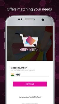 Shopping Bag screenshot 2