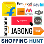 Shopping Hunt icon