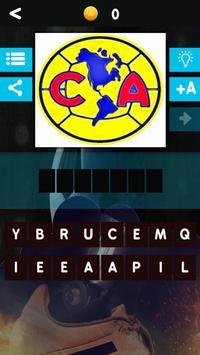 Liga Mexicana Quiz screenshot 5