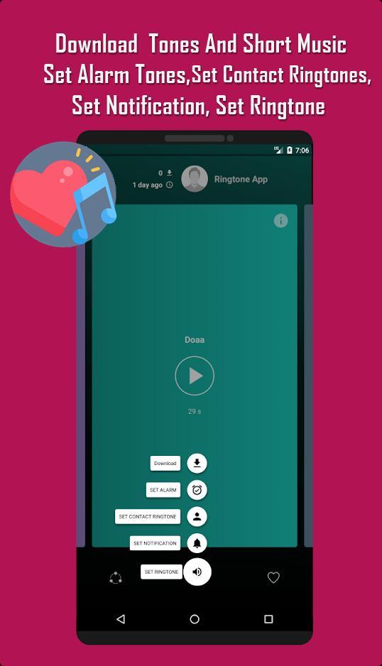 Top Ringtone App 2019 Free Ringtones For TikTok for Android