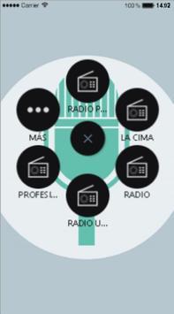 Radios de Salta poster