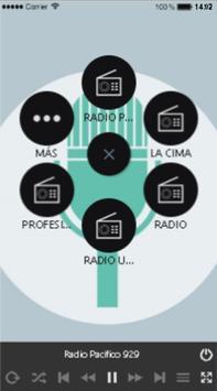 Radios de Salta screenshot 1