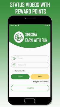 SHOSHA screenshot 3