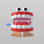 Mouthy Madness ikona