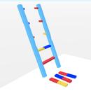 Stack Ladder aplikacja