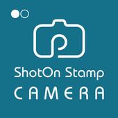 Shot On Stamp Camera - Auto Add ShotOn Photo icon