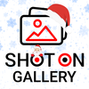 ShotOn Stamp on Gallery: Add Shot On Tag to Photos icon