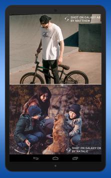 ShotOn for Samsung: Auto Add Shot on Photo Stamp Mod