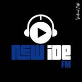 New IDE FM icon