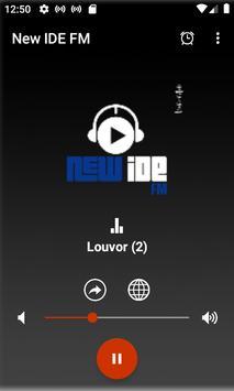 New IDE FM screenshot 2