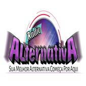 web  radio alternativa curitiba icon