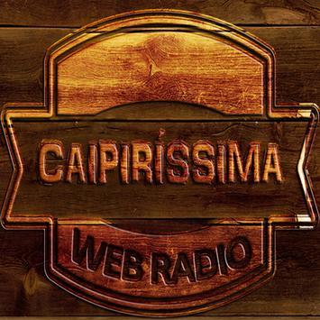 Caipirissima - Radio100% Caipira poster