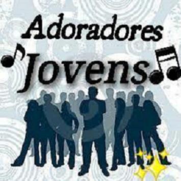 Web Rádio Adoradores Jovens screenshot 1