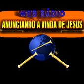Rádio Anunciando a vinda de Jesus icon