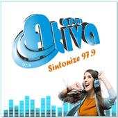 Radio Ativa FM 97,9 icon