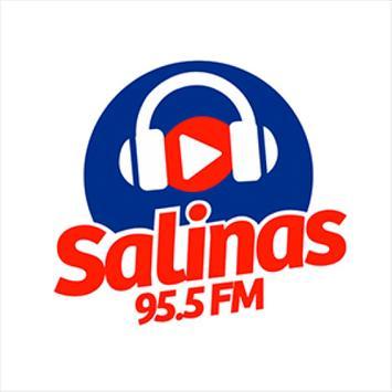 Salinas 95.5 FM poster