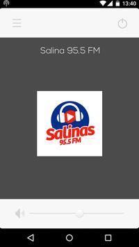 Salinas 95.5 FM capture d'écran 3