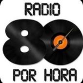 Radio 80 por hora icon