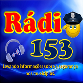 Radio153 icon