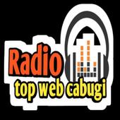 RádioTop Web  Cabugi Zeichen