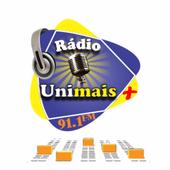 Rádio Unimais NH icon