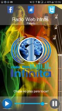 Radio Web Infinita screenshot 7