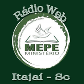 Web Rádio  Mepe Online icon