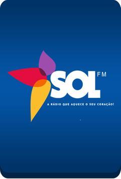 Radio Sol FM poster
