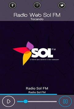 Radio Sol FM screenshot 2