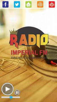 Rádio Imperial 95 FM screenshot 1