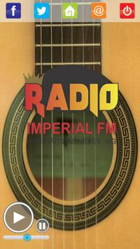 Rádio Imperial 95 FM screenshot 2