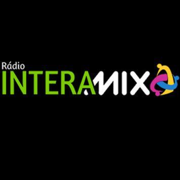 RADIO INTERAMIX poster