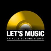 Rádio Lets Music - Oficial icon