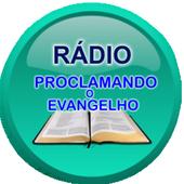 Rádio Proclamando o Evangelho icon