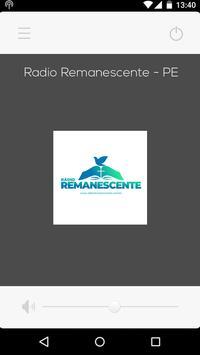 Rádio Remanescente poster