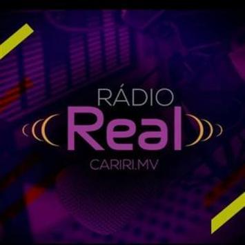 Radio Real Cariri MV poster